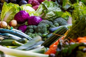 Short Paragraph on How to Cook Vegetable