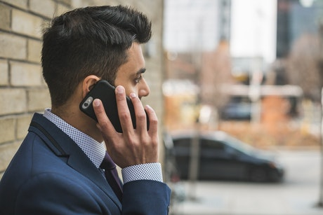 Short Paragraph on How to Make a Phone Call